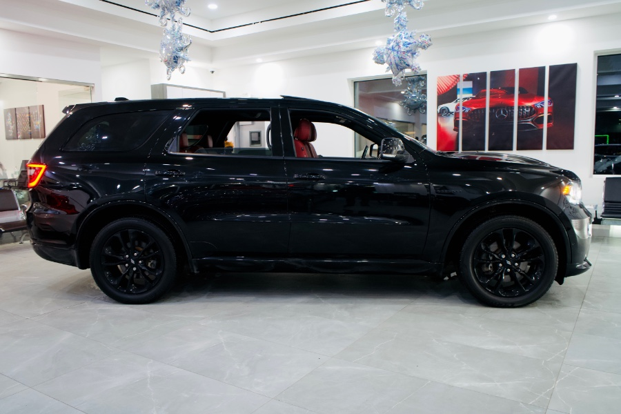 Used Dodge Durango R/T AWD 2020 | Luxury Motor Club. Franklin Square, New York