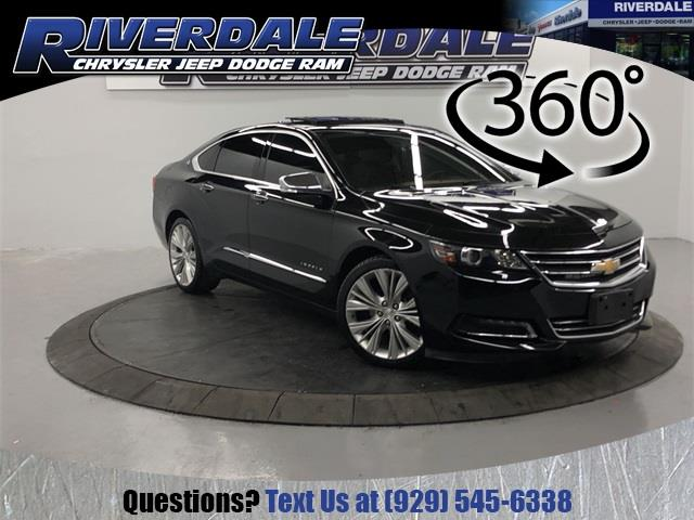 Used 2015 Chevrolet Impala in Bronx, New York | Eastchester Motor Cars. Bronx, New York