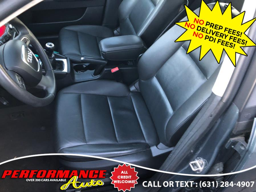 Used Audi A3 4dr HB Man FrontTrak PZEV 2.0T Premium Plus 2010 | Performance Auto Inc. Bohemia, New York