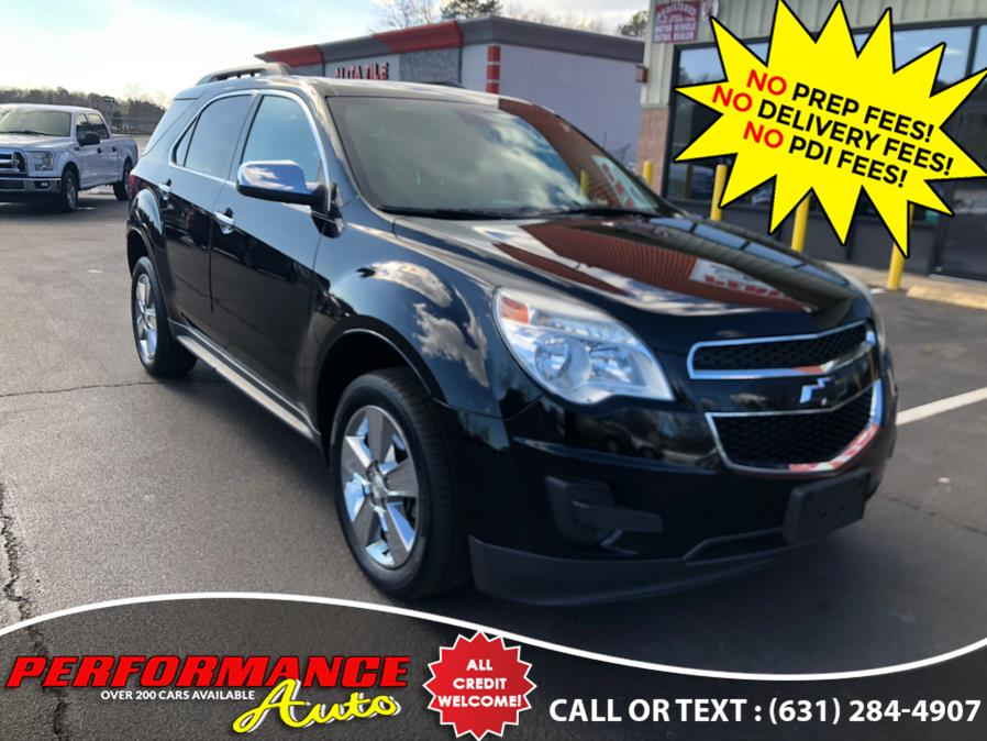 Used 2014 Chevrolet Equinox in Bohemia, New York | Performance Auto Inc. Bohemia, New York