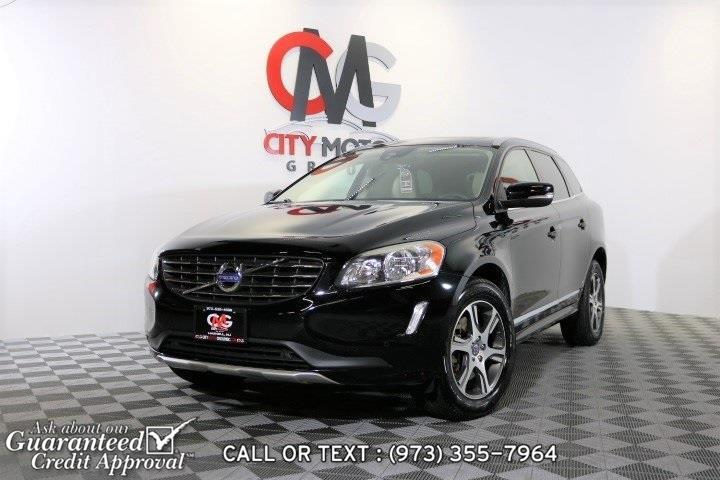 Used 2015 Volvo Xc60 in Haskell, New Jersey | City Motor Group Inc.. Haskell, New Jersey