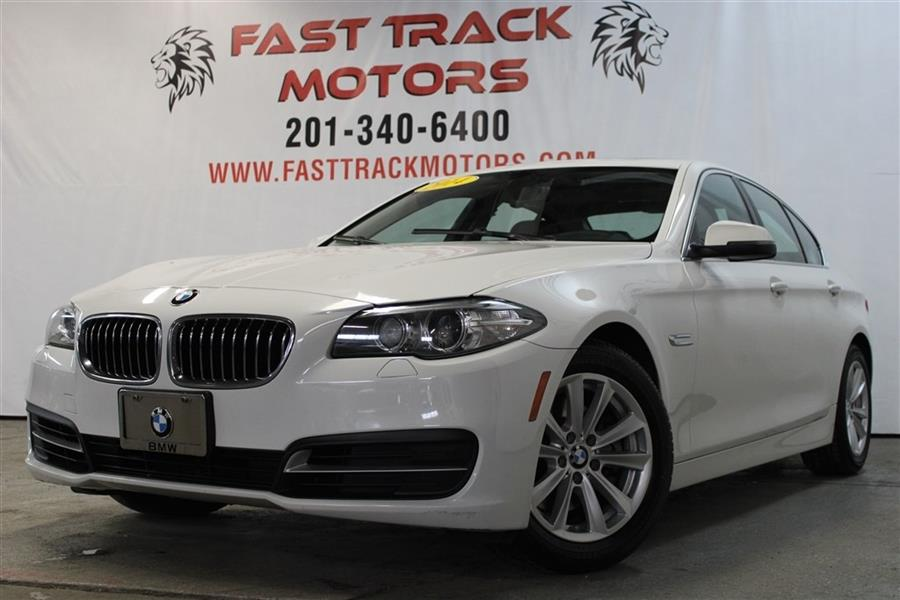 Used BMW 528 XI 2014 | Fast Track Motors. Paterson, New Jersey