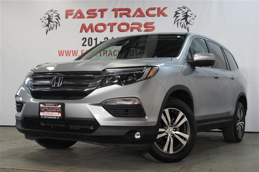 Used 2016 Honda Pilot in Paterson, New Jersey | Fast Track Motors. Paterson, New Jersey