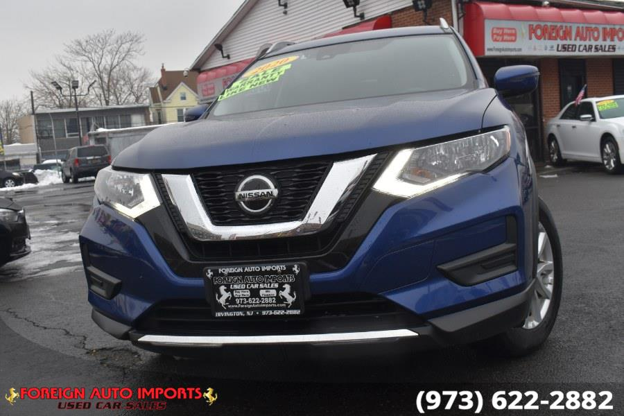 Used 2020 Nissan Rogue in Irvington, New Jersey | Foreign Auto Imports. Irvington, New Jersey