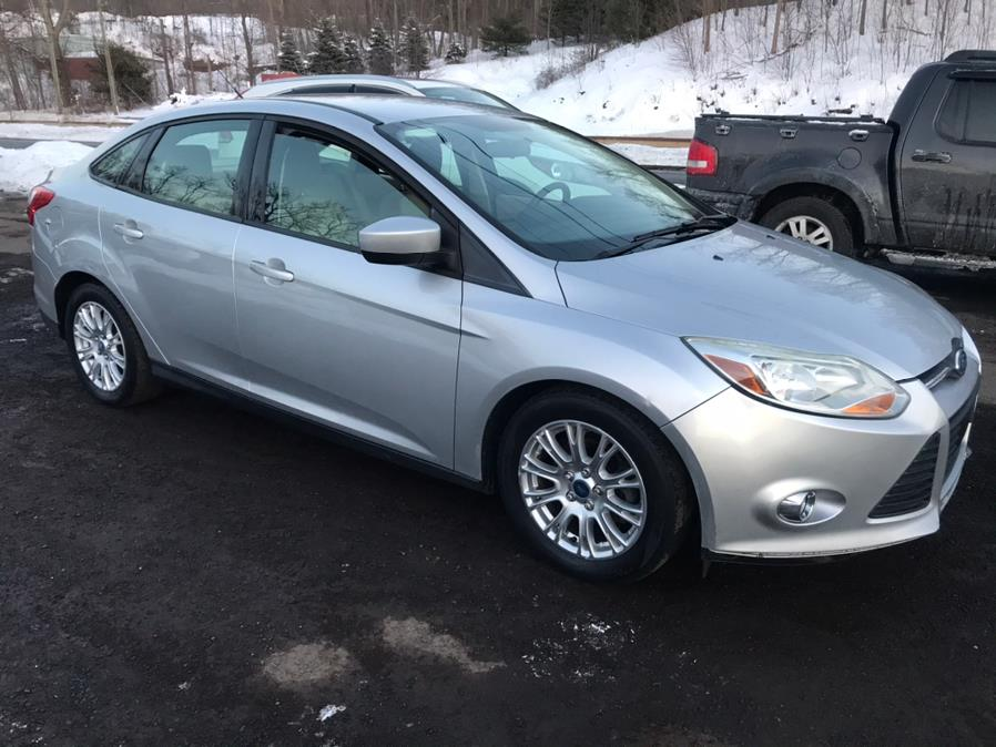 Used 2012 Ford Focus in Berlin, Connecticut   Auto Drive Sales And Service. Berlin, Connecticut