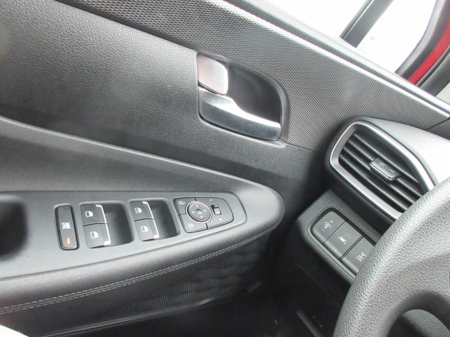 Used Hyundai Santa Fe SE 2.4L Auto AWD 2020   Route 27 Auto Mall. Linden, New Jersey