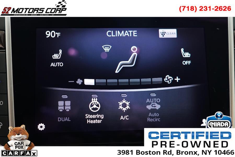 Used INFINITI Q50 Red Sport 400 AWD 2017   52Motors Corp. Woodside, New York