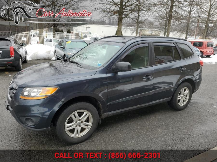 Used 2011 Hyundai Santa Fe in Delran, New Jersey | Carr Automotive. Delran, New Jersey