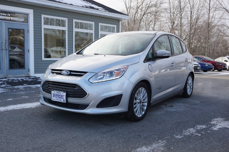 Used Ford C-Max Energi SE FWD 2017 | Rockland Motor Company. Rockland, Maine