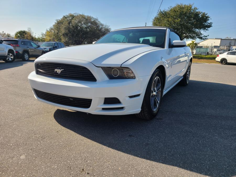 Used 2014 Ford Mustang in Orlando, Florida | Ideal Auto Sales. Orlando, Florida