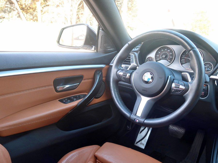 Used BMW 4 Series 440i xDrive Gran Coupe M Sport Package 2018 | Auto Expo Ent Inc.. Great Neck, New York