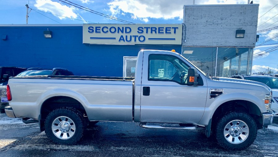 Used 2008 Ford F250sd in Manchester, New Hampshire | Second Street Auto Sales Inc. Manchester, New Hampshire