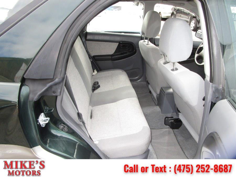 Used Subaru Impreza Wagon 2.5 Outback Sport Auto 2004 | Mike's Motors LLC. Stratford, Connecticut