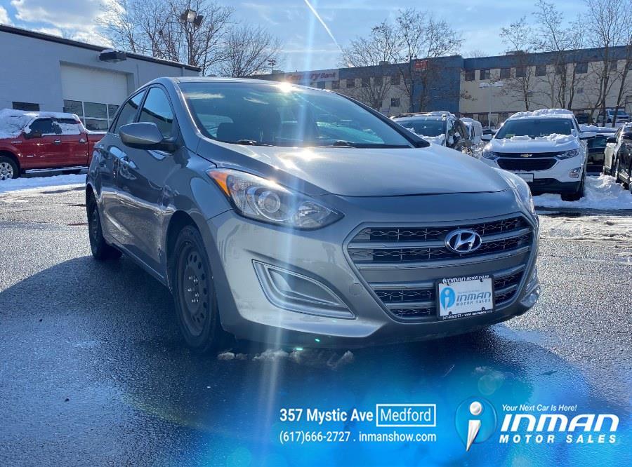 Used Hyundai Elantra GT 5dr HB Auto 2016 | Inman Motors Sales. Medford, Massachusetts
