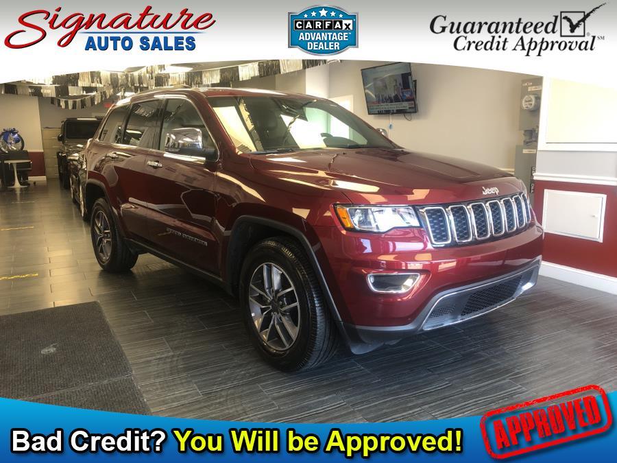 Used 2020 Jeep Grand Cherokee in Franklin Square, New York | Signature Auto Sales. Franklin Square, New York