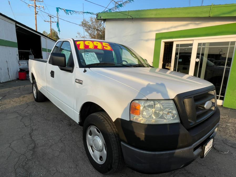 Used 2006 Ford F-150 in Corona, California | Green Light Auto. Corona, California