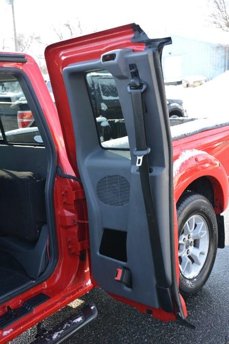 "Used Ford Ranger 4WD 4dr SuperCab 126"" Sport 2011 | New Beginning Auto Service Inc . Ashland , Massachusetts"