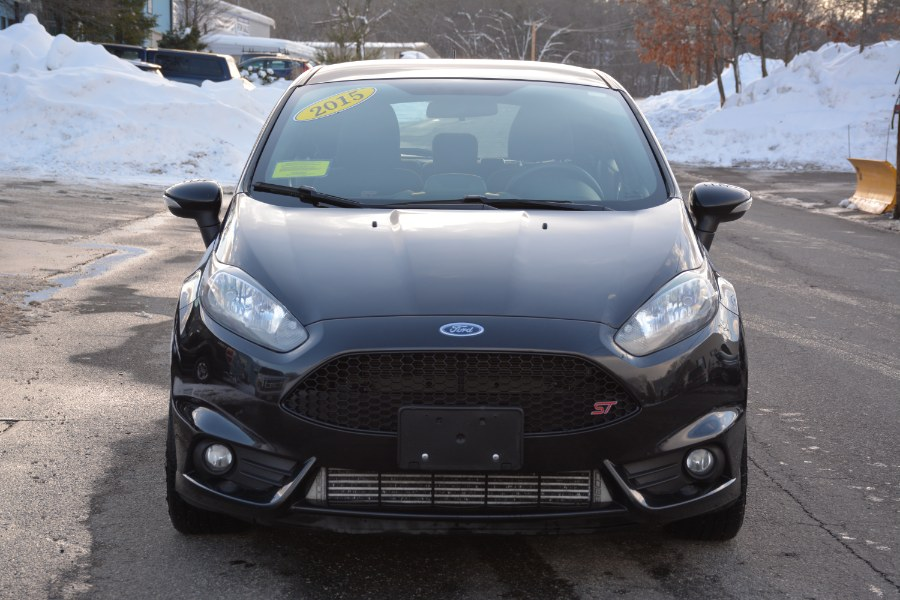 Used Ford Fiesta 5dr HB ST 2015 | New Beginning Auto Service Inc . Ashland , Massachusetts