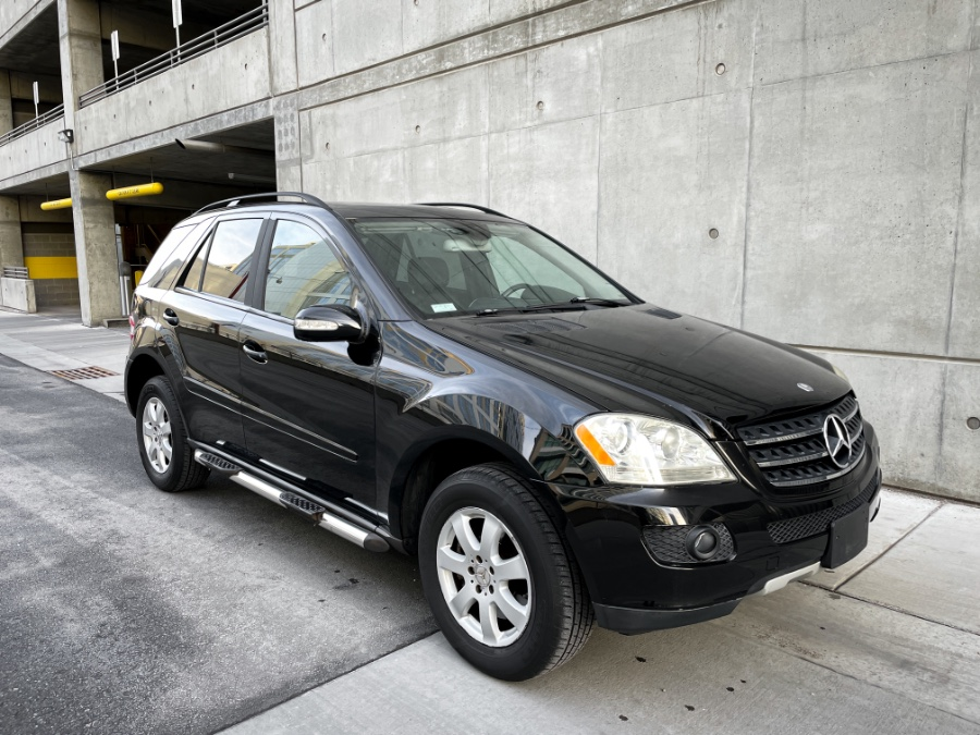 Used 2007 Mercedes-Benz M-Class in Salt Lake City, Utah | Guchon Imports. Salt Lake City, Utah