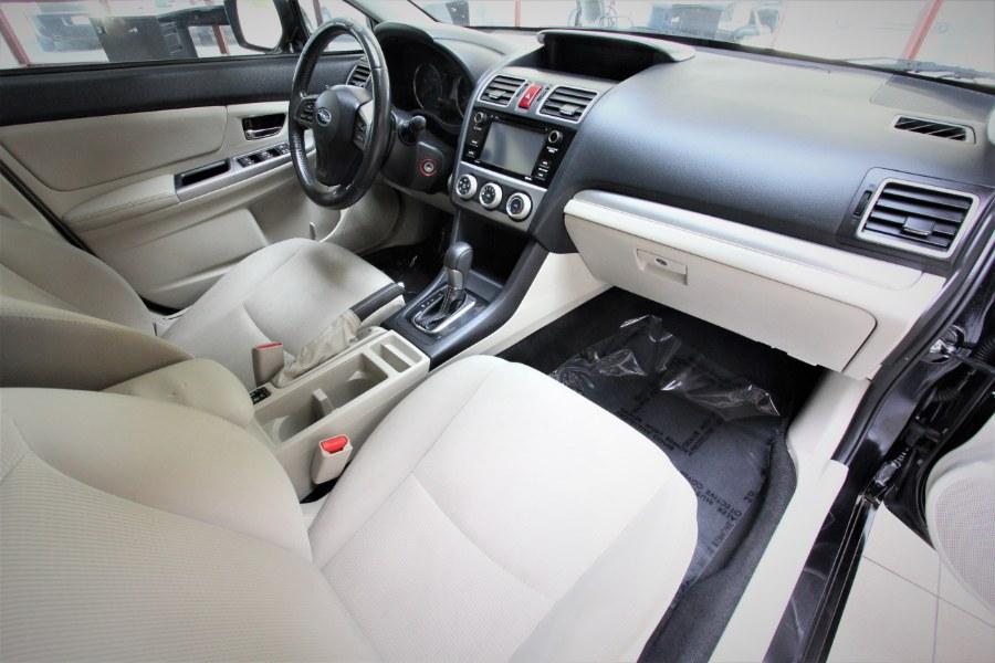 Used Subaru Impreza Wagon 5dr CVT 2.0i Sport Premium 2015 | 1 Stop Auto Mart Inc.. Garden Grove, California