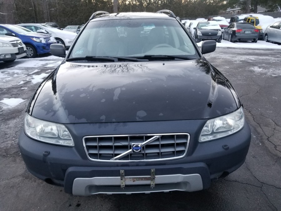 Used Volvo XC70 2.5L Turbo AWD w/Sunroof 2005 | ODA Auto Precision LLC. Auburn, New Hampshire