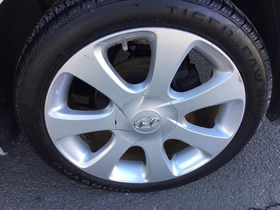 Used Hyundai Elantra 4dr Sdn Auto Limited PZEV 2012 | L&S Automotive LLC. Plantsville, Connecticut