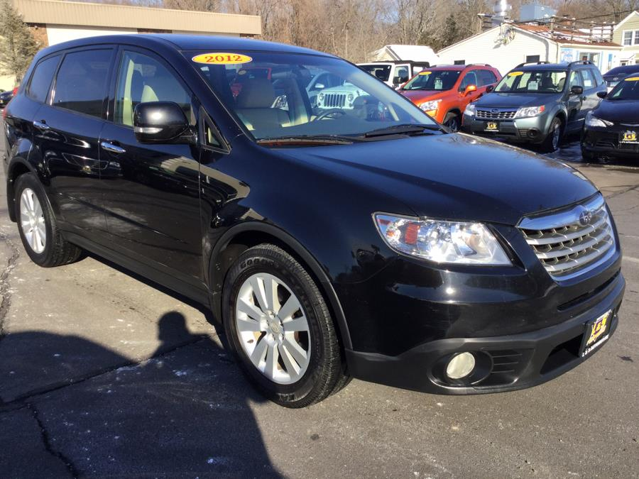 Used Subaru Tribeca 4dr 3.6R Limited 2012 | L&S Automotive LLC. Plantsville, Connecticut