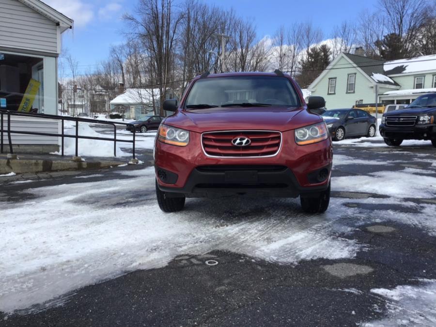 Used 2010 Hyundai Santa Fe in Leominster, Massachusetts | Olympus Auto Inc. Leominster, Massachusetts