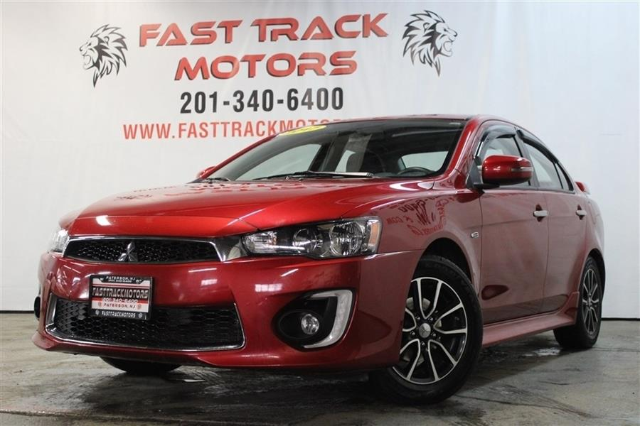 Used 2017 Mitsubishi Lancer in Paterson, New Jersey | Fast Track Motors. Paterson, New Jersey