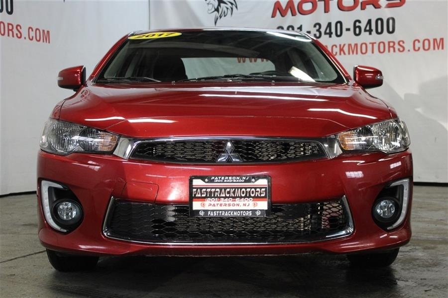 Used Mitsubishi Lancer ES 2017 | Fast Track Motors. Paterson, New Jersey