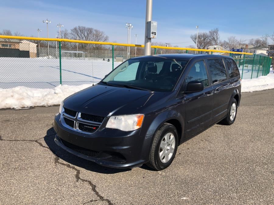 Used 2013 Dodge Grand Caravan in Lyndhurst, New Jersey | Cars With Deals. Lyndhurst, New Jersey