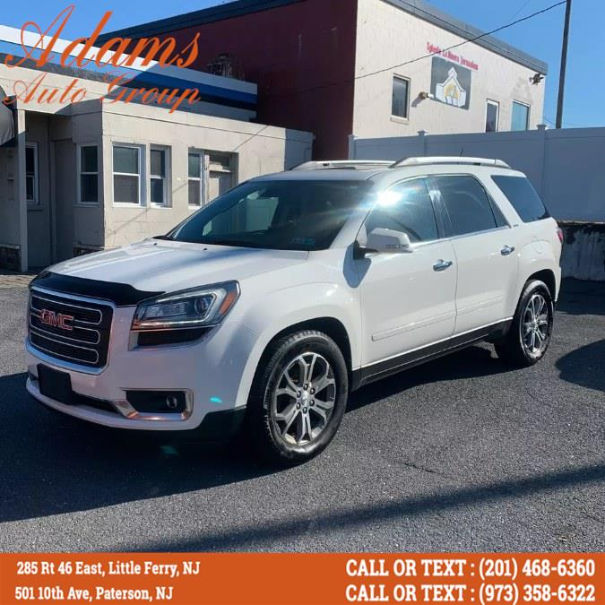 Used 2014 GMC Acadia in Little Ferry , New Jersey | Adams Auto Group . Little Ferry , New Jersey