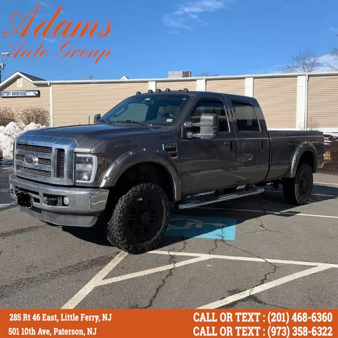 Used 2009 Ford Super Duty F-350 SRW in Little Ferry , New Jersey | Adams Auto Group . Little Ferry , New Jersey