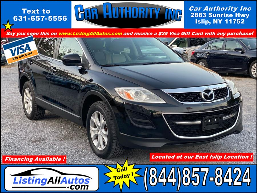 Used 2012 Mazda Cx-9 in Patchogue, New York | www.ListingAllAutos.com. Patchogue, New York