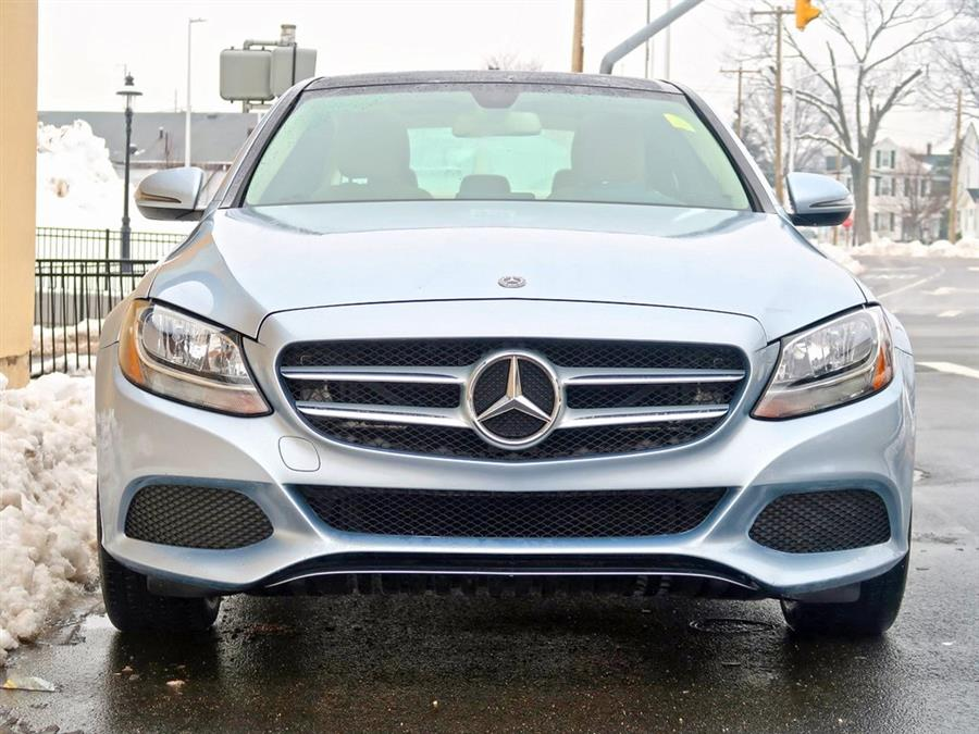 Used Mercedes-benz C-class C 300 2018 | Auto Expo Ent Inc.. Great Neck, New York