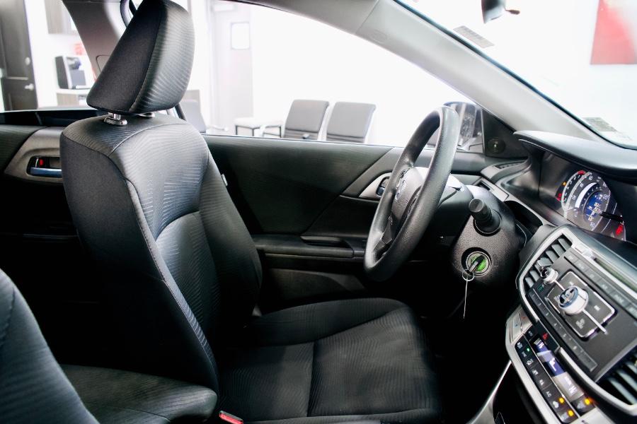 Used Honda Accord Sedan 4dr I4 CVT LX 2014 | C Rich Cars. Franklin Square, New York