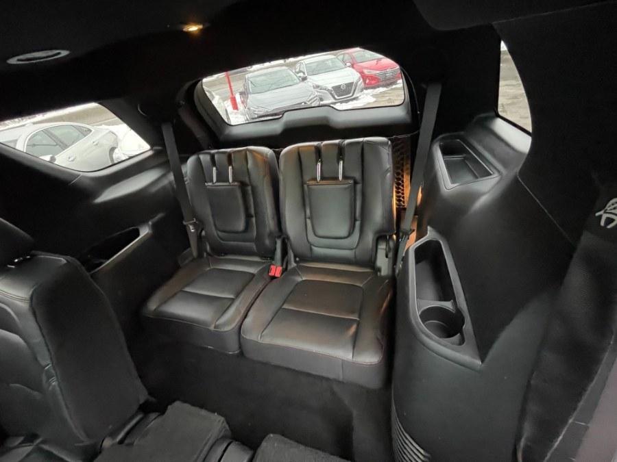 Used Ford Explorer 4WD 4dr Sport 2016   Champion Auto Hillside. Hillside, New Jersey