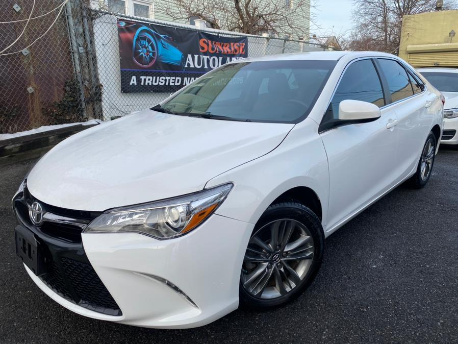 Used 2016 Toyota Camry in Jamaica, New York | Sunrise Autoland. Jamaica, New York