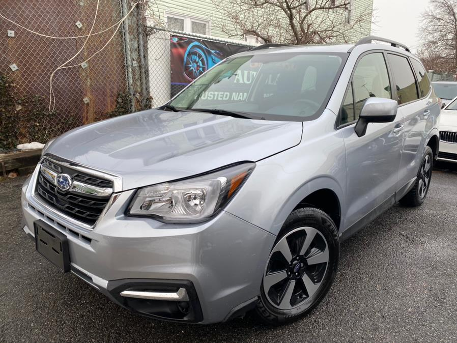 Used 2018 Subaru Forester in Jamaica, New York | Sunrise Autoland. Jamaica, New York