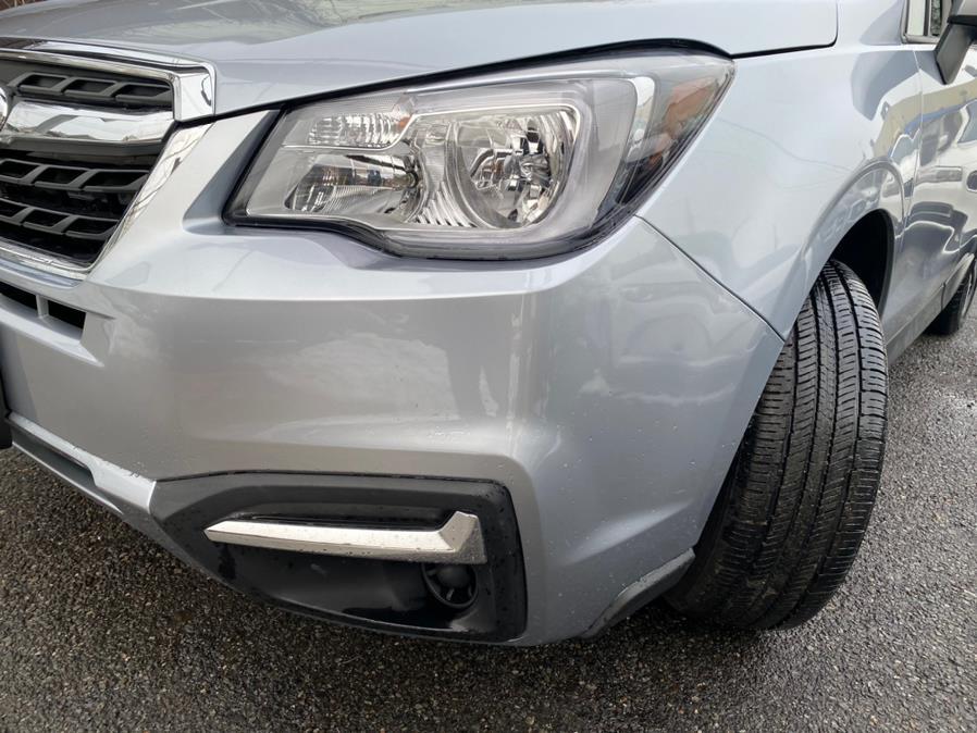 Used Subaru Forester 2.5i Premium CVT 2018 | Sunrise Autoland. Jamaica, New York