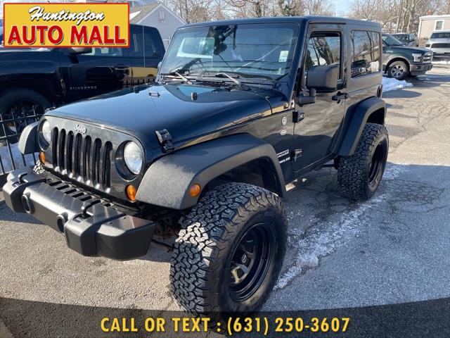 Used 2011 Jeep Wrangler in Huntington Station, New York | Huntington Auto Mall. Huntington Station, New York