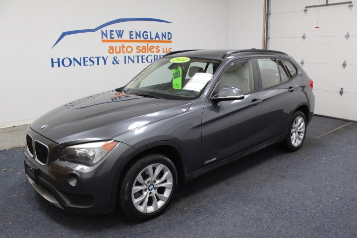 Used 2014 BMW X1 in Plainville, Connecticut | New England Auto Sales LLC. Plainville, Connecticut