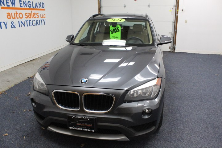 Used BMW X1 AWD 4dr xDrive28i 2014 | New England Auto Sales LLC. Plainville, Connecticut