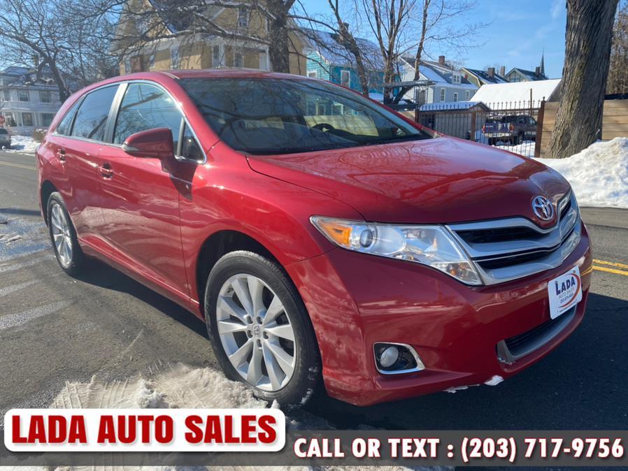 Used 2013 Toyota Venza in Bridgeport, Connecticut | Lada Auto Sales. Bridgeport, Connecticut