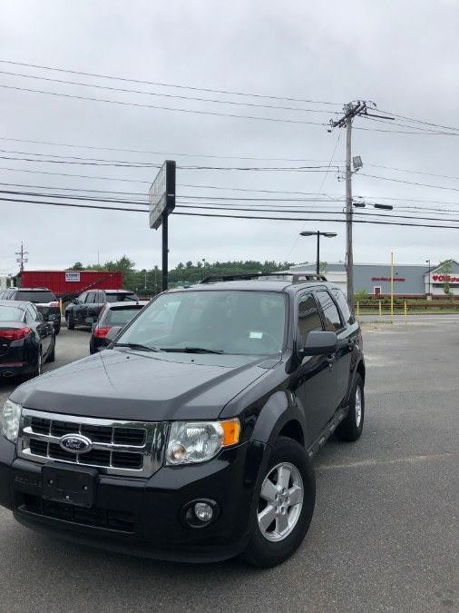 Used 2012 Ford Escape in Raynham, Massachusetts | J & A Auto Center. Raynham, Massachusetts