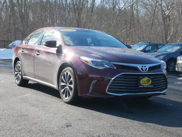 Used 2016 Toyota Avalon in Canton, Connecticut | Canton Auto Exchange. Canton, Connecticut