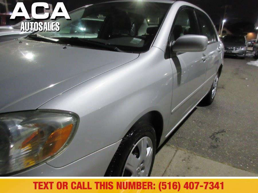 Used Toyota Corolla LE 2005 | ACA Auto Sales. Lynbrook, New York