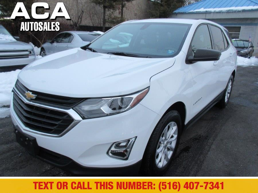 Used 2019 Chevrolet Equinox in Lynbrook, New York | ACA Auto Sales. Lynbrook, New York