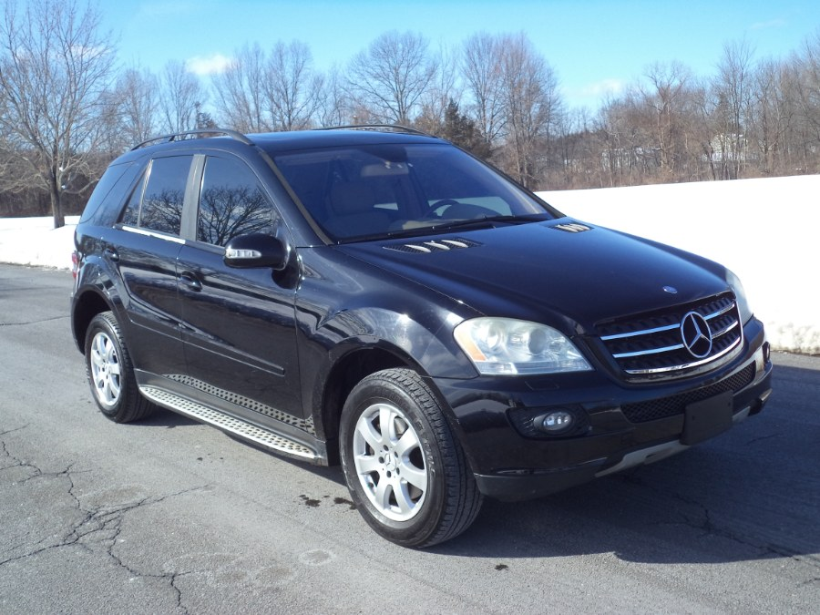 Used 2007 Mercedes-Benz M-Class in Berlin, Connecticut | International Motorcars llc. Berlin, Connecticut