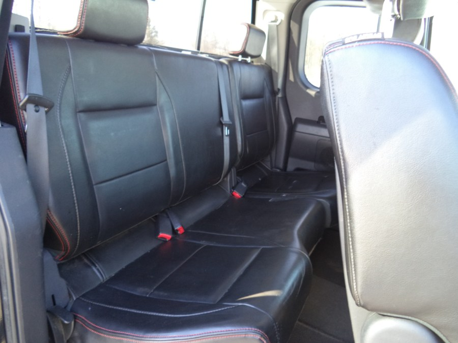 Used Nissan Titan 4WD King Cab SWB PRO-4X 2010 | International Motorcars llc. Berlin, Connecticut